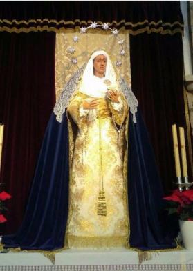 Maria Santisima de la Salud