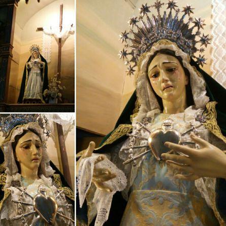 Maria Santisima de los Dolores