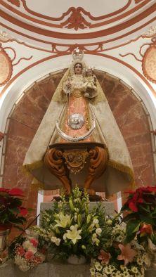Nuestra Señora de Luna
