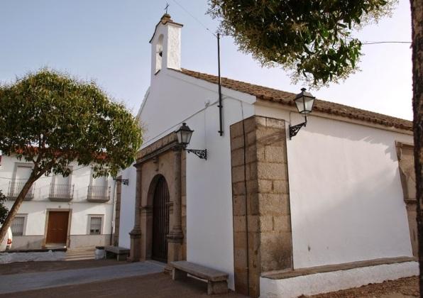 Resultado de imagen de ermita de san gregorio