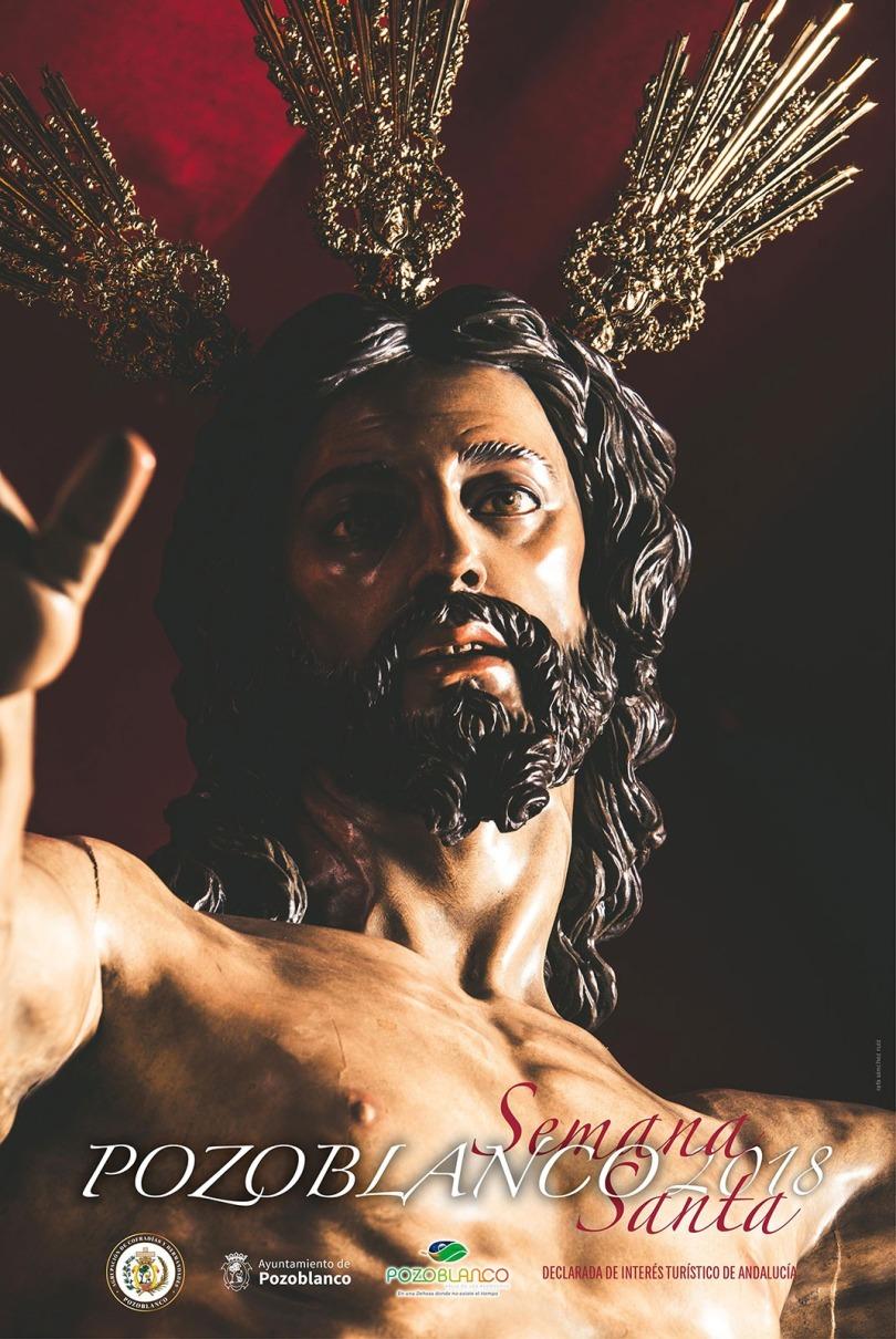 Resultado de imagen de semana santa pozoblanco 2018