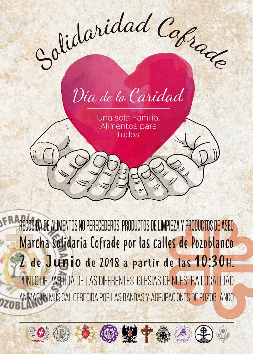 Cartel Solidaridad Cofrade.indd